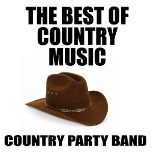 Imagem de 'The Best of Country Music'