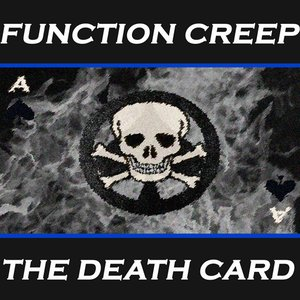 Bild för 'The Death Card (Single)'