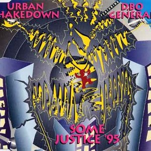 Image for 'Some Justice '95'
