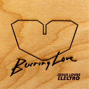 Image for 'Burning Love'