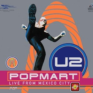 Image for 'Popmart (Live From Mexico City)'