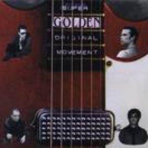 Bild für 'Super Golden Original Movement'