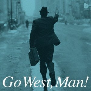 Image for 'Go West Man! compilation by Peter Barakan'