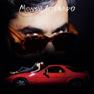 Image for 'Mondo Alterado'