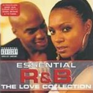 Image for 'Essential R&B: The Love Collection (disc 1)'