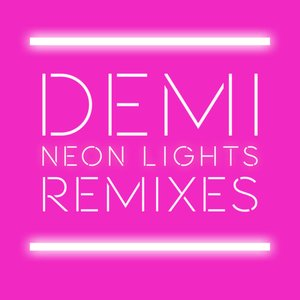 Image for 'Neon Lights (Tracy Young Remix)'