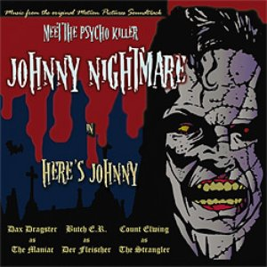 Image for 'Here's Johnny'