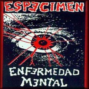 Image for 'Enfermedad Mental'