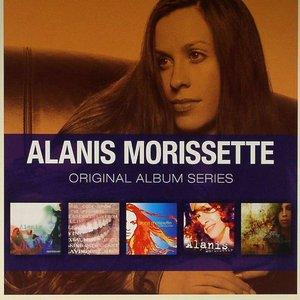 Immagine per 'Original Album Series'