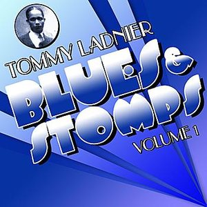 Image for 'Blues And Stomps Volume 1'