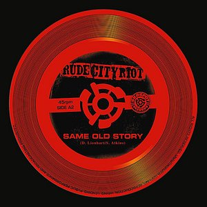 Image for 'Same Old Story'