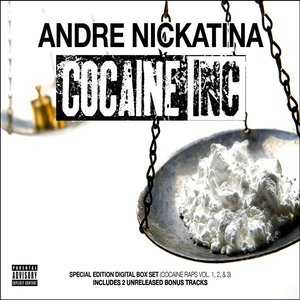 Image for 'Cocaine Inc (Cocaine Raps 1, 2, & 3)'