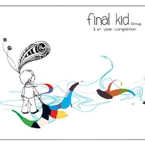 Image for 'Finalkidgruop - 1st year compilation'