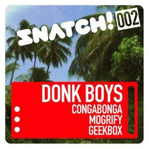 Image for 'Mogrify (Original Mix)'