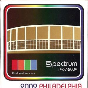 Image for '2009-10-31: Wachovia Spectrum Arena, Philadelphia, PA, USA'