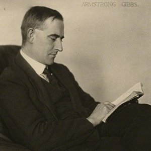 Image for 'Cecil Armstrong Gibbs'