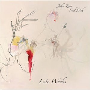 Image for 'Late Works'