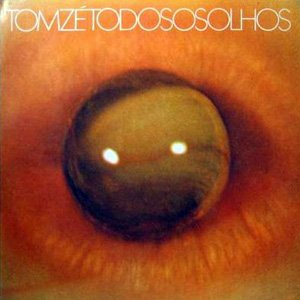 Image for 'Todos os olhos'