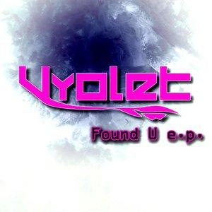 Immagine per 'Found U (EP)'