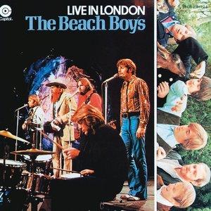 Bild för 'Beach Boys '69 (Live In London)'