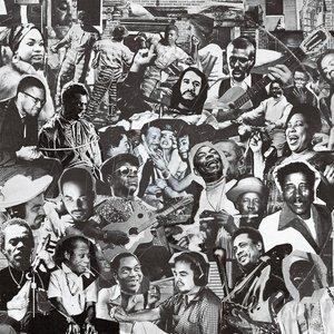 Image for 'Meditations On Afrocentrism EP'