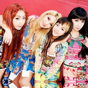 Image for '투애니원'