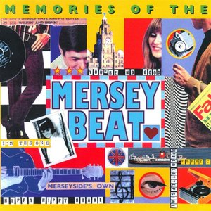 Image pour 'Memories Of The Mersey Beat'