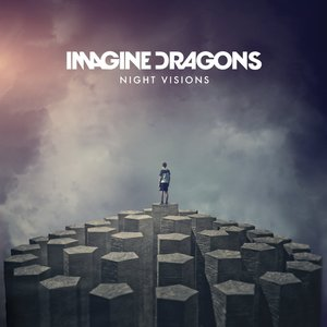 Image for 'Night Visions (Deluxe Version)'