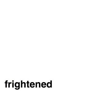Image for 'Frightened2'