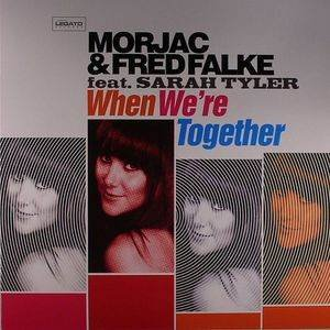 Image for 'Morjac & Fred Falke feat. Sarah Tyler'