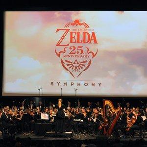 Imagem de 'Nintendo Orchestra'