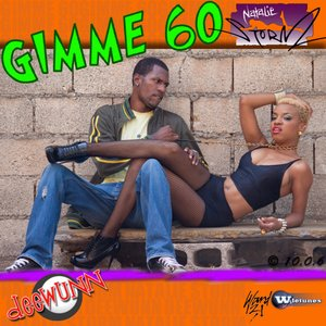 Image for 'Gimme 60'