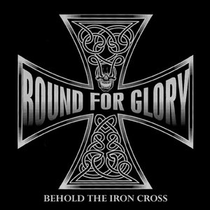 Image for 'Behold the Iron Cross'