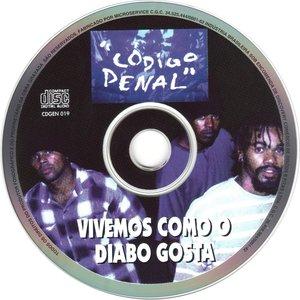 Image for 'Código Penal'