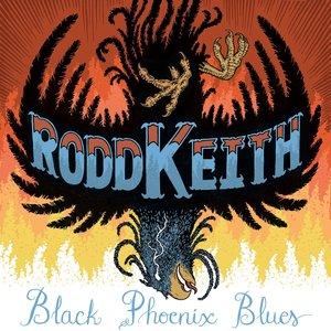 Image for 'Black Phoenix Blues'
