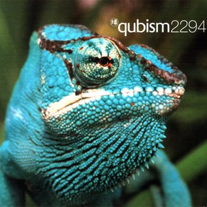 Image for 'Qubism 2294'