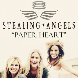 Image for 'Paper Heart'
