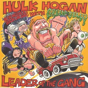 Bild für 'Leader of the Gang'