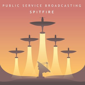 Image for 'Spitfire (Remixed)'