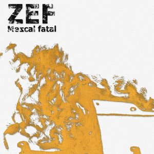 Image for 'Mescal fatal'