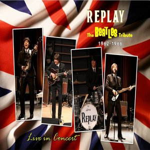 Image for 'THE BEATLES TRIBUTE : LIVE IN CONCERT 1962-66'