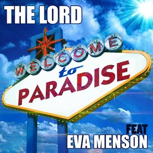 Image for 'Welcome to Paradise (feat. Eva Menson)'