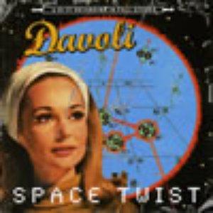 Imagem de 'Space Twist'