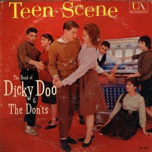 Image for 'Teen Scene'