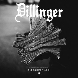 Image for 'Dillinger'