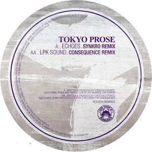 Image for 'Tokyo Prose Remixed'