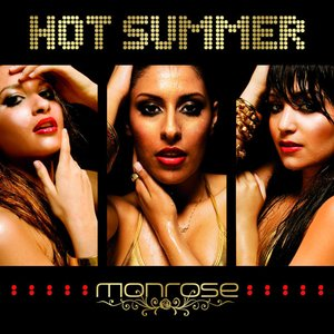 Image for 'Hot Summer'