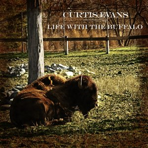 Image for 'Life With The Buffalo'