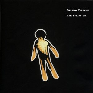 Image for 'Missing Persons (Album)'