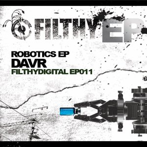 Image for 'Robotics EP'